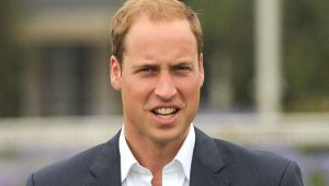 Prince William - Mini Biography