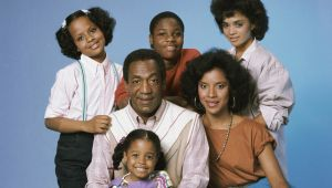 "Bill Cosby - ""The Cosby Show"""