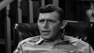 Andy Griffith - The Cast