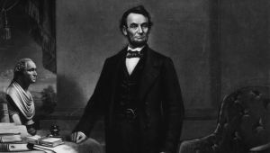 Abraham Lincoln - A Clever Lawyer
