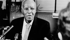 A. Philip Randolph - Civil Rights Pioneer