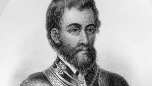 Hernando de Soto - Mini Biography
