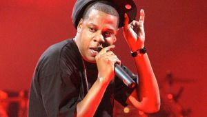 Jay-Z - Mini Biography