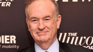 Bill O'Reilly - Growing Up in America
