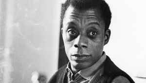 James Baldwin - Troubled Childhood