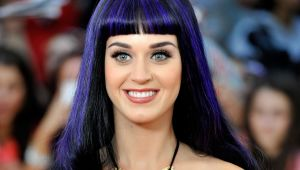 Katy Perry - Mini Biography
