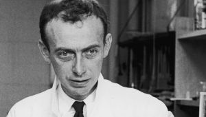 Crick and Watson - Discovery of DNA