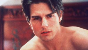 Tom Cruise - Early Years