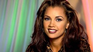 """Vanessa Williams - """"Save the Best for Last"""""""