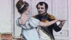 Napoleon - The Pursuit of a Wife