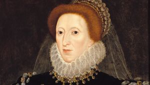 Elizabeth I - English Reformation