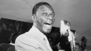 Nat King Cole - Name in Lights