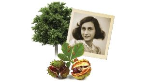 Anne Frank - The Sapling Project