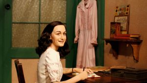 Anne Frank - The Diary of Young Girl