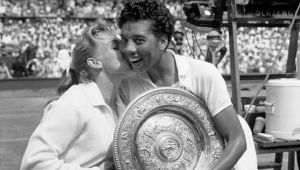 biography ashe gibson Biography of arthur ashe jr essay arthur robert ashe jr is a man of trust, courage, grace and honor although many of these attriobutes i share with arthur , his high level of moral values and self reliance i aspire to achieve.