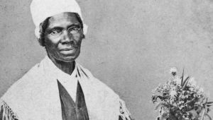 Sojourner Truth - Abolitionist and Feminist