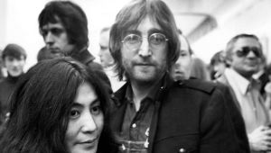John Lennon and Yoko Ono - Musical Lovers
