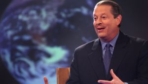 Al Gore - Conference on Global Climate Change