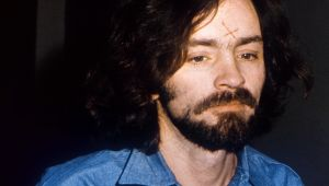 Charles Manson - The Family