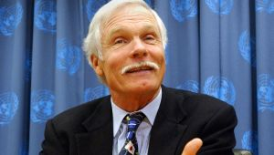 Ted Turner - Media Empire
