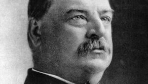 Grover Cleveland - First Term