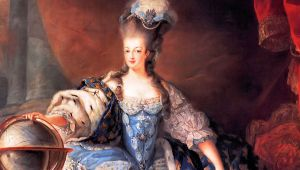 Marie Antoinette and the Affair of the Diamond Necklace