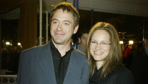 Robert Downey Jr. - Road to Recovery