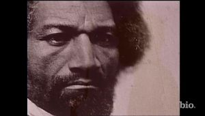 Frederick Douglass - From Slave to Soldier