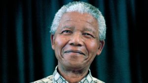 Nelson Mandela - Working Towards Freedom
