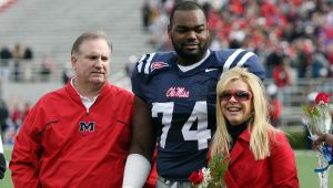 Michael Oher - From Foster Child to Football Star