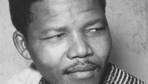 Nelson Mandela - Early Life