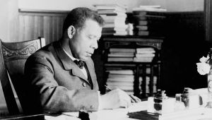 a biography of booker t washington a black civil rights activist What was booker t washington's big movement included his speech atlanta exposition in 1895 which held many of the abolitionist until the 1960s where black leaders started booker t washington and web dubois had different views on the civil rights movement booker's view of.