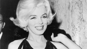 Marilyn Monroe - Happy Birthday, Mr. President