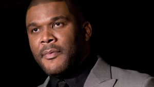Tyler Perry - Success with Plays