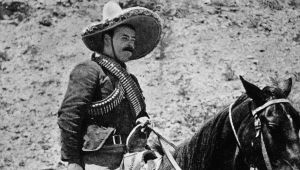 Pancho Villa - Wanted Dead or Alive