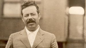 pancho villa military leader biography pancho villa early life