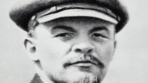 Vladimir Lenin - World War I