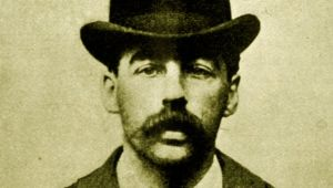 H. H. Holmes - Full Biography