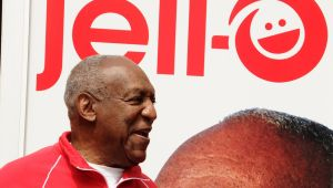 Bill Cosby - The Face of Jell-O