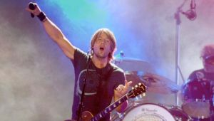 Keith Urban - Full Biography