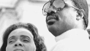 Stevie Wonder - Martin Luther King Day