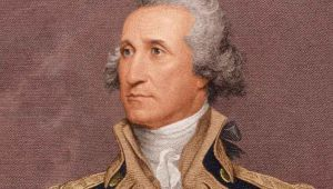 george washington biography george washington natural born ier