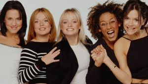 Spice Girls - Mini Biography