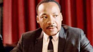 Martin Luther King III - On his Father's Legacy