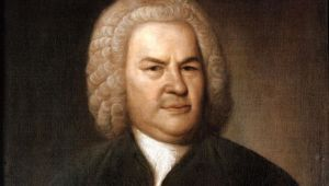 Johann Sebastian Bach - Mini Biography
