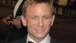 Daniel Craig - A New Era for 007