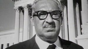 Thurgood Marshall - Civil Rights Activist, Supreme Court Justice ...
