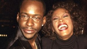 Whitney Houston - Being Bobby Brown