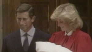 Princess Diana - Fighting for the Love of Prince Charles
