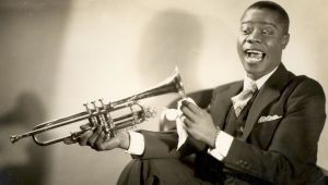 louis armstrong singer trumpet player com louis armstrong nick s